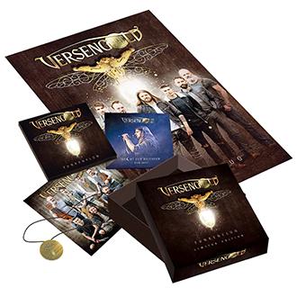 Vorschaubild der Funkenflug Fanbox (Limited Edition)