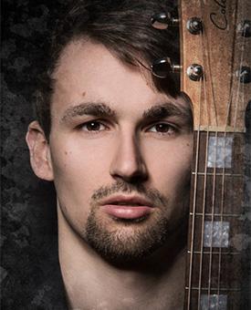 Daniel Gregory - Versengold