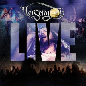 "Cover vom Versengold-Album ""Live 2015"""
