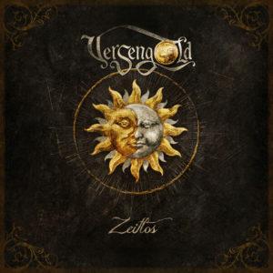"""Cover vom Versengold-Album """"Zeitlos"""""""