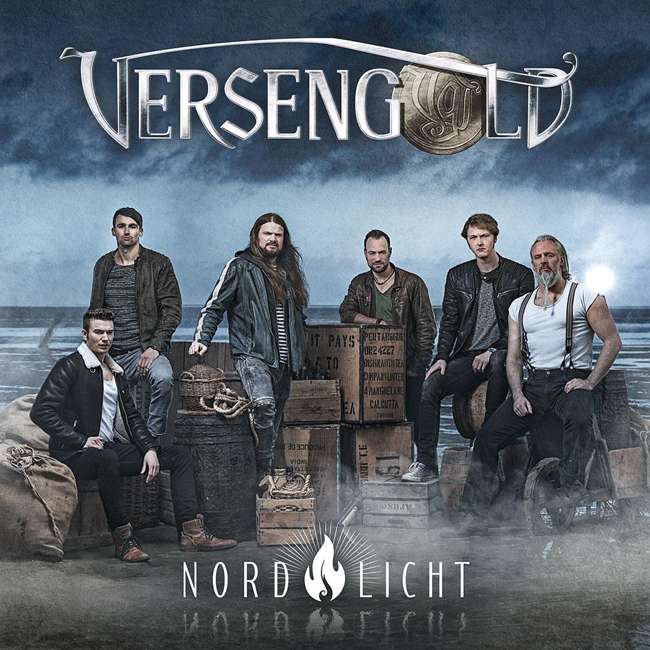 Nordlicht Cover